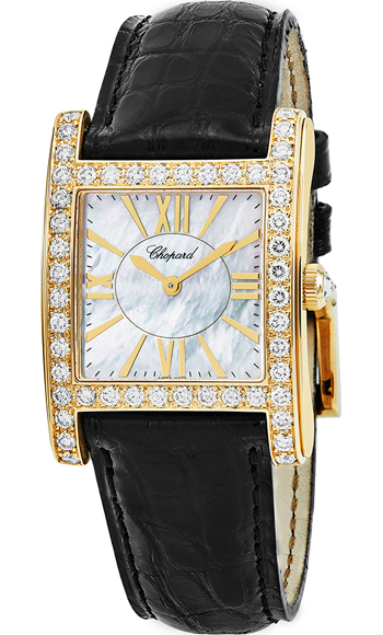 Chopard H Watch Ladies Watch Model 139361-0101