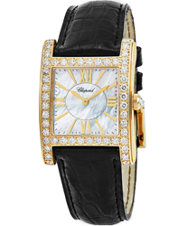 Chopard H Watch Ladies Watch Model: 139361-0101