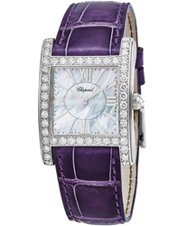 Chopard H Watch Ladies Watch Model 139361-1001 LPR