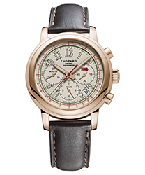 Chopard Mille Miglia Men's Watch Model 161274-5006