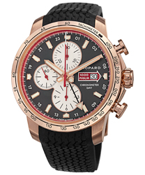 Chopard Mille Miglia Men's Watch Model 161292-5001-RBK