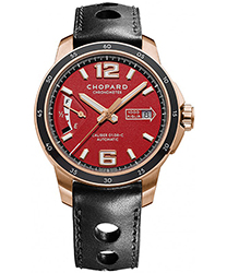 Chopard Mille Miglia Men's Watch Model 161296-5002