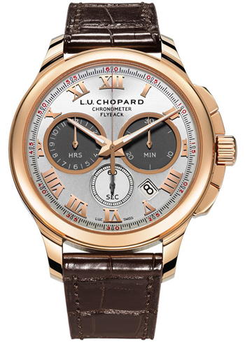 Chopard L.U.C. Men's Watch Model 161928-5001