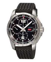 Chopard Miglia GTris   Model: 168459-3001-RBK