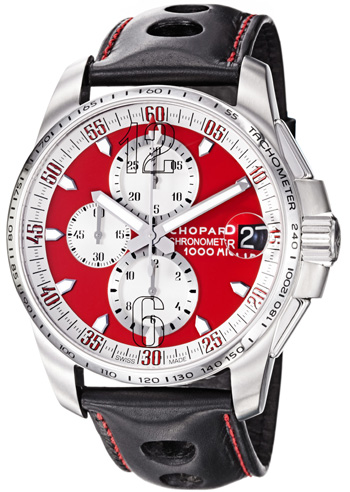 Chopard Mille Miglia Men's Watch Model 168459-3036