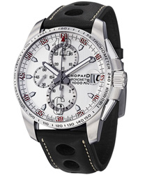 Chopard Mille Miglia GT XL Chrono Men's Watch Model: 168459-3041