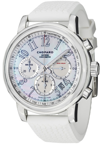 Chopard Mille Miglia Men's Watch Model 168511-3018-RWH
