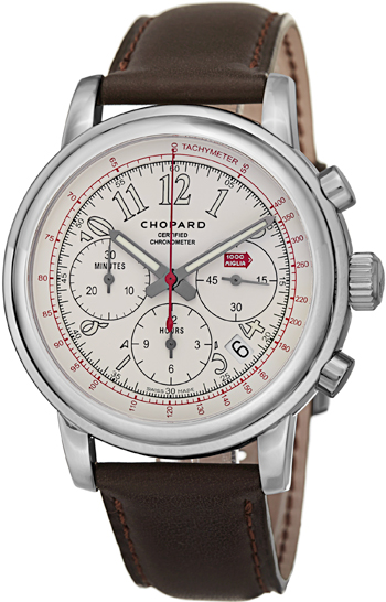 Chopard Mille Miglia Men's Watch Model 168511-3036-LBR