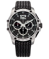Chopard Superfast Men's Watch Model: 168523-3001