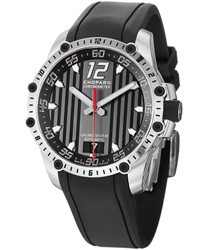 Chopard Superfast Men's Watch Model: 168536-3001-RBK