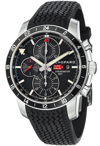 Chopard Mille Miglia Men's Watch Model 168550-3001-RBK