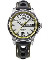 Chopard Grand Prix de Monaco Historique Men's Watch Model 168568-3001