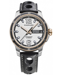Chopard Grand Prix de Monaco Historique Men's Watch Model: 168568-9001