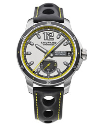 Chopard Grand Prix de Monaco Historique Men's Watch Model: 168569-3001