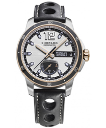 Chopard Grand Prix de Monaco Historique Men's Watch Model: 168569-9001