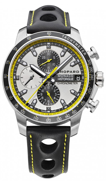 Chopard Grand Prix de Monaco Historique Men's Watch Model 168570-3001
