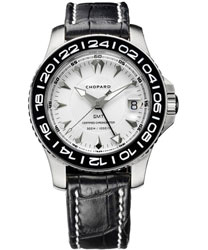 Chopard L.U.C Pro One Cadence GMT   Model: 168959-3002