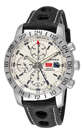 Chopard Mille Miglia GMT Chrono Men's Watch Model 168992-3003-LBK