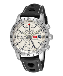 Chopard Mille Miglia GMT Chrono   Model: 168992-3003-LBK