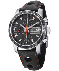 Chopard Miglia Monaco   Model: 168992-3032