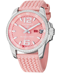 Chopard Miglia Ladies Watch Model: 178997-3001