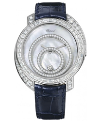Chopard Happy Spirit Ladies Watch Model 207478-1001