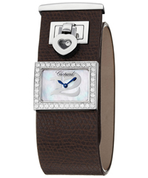 Chopard Happy Twelve Ladies Watch Model 208503-2001