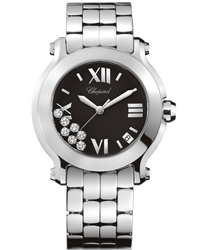 Chopard Happy Sport Ladies Watch Model 27-8477.BL