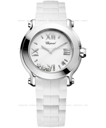 Chopard Happy Sport Ladies Watch Model 278475-3016