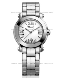 Chopard Happy Sport Ladies Watch Model 278509-3002