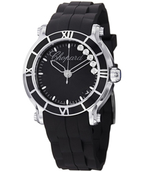 Chopard Happy Sport Round   Model: 278551-3002
