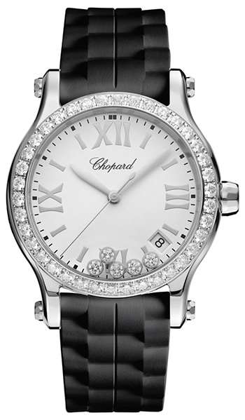 Chopard Happy Sport Ladies Watch Model 278582-3003