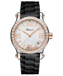 Chopard Happy Sport Ladies Watch Model 278582-6003