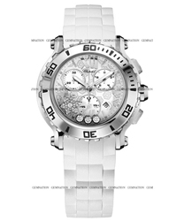 Chopard Happy Sport Ladies Watch Model 288499-3004-RWH