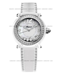 Chopard Happy Sport Ladies Watch Model 288507-9012