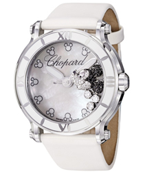 Chopard Happy Sport Ladies Watch Model 288524-3004