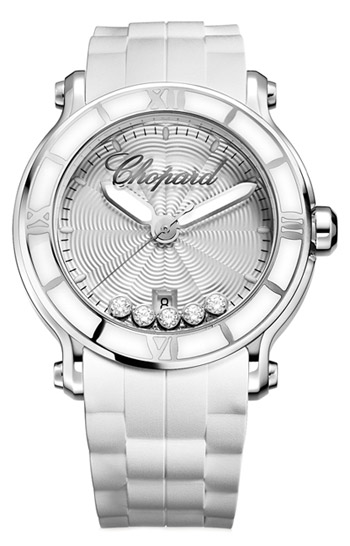 Chopard Happy Sport Ladies Watch Model 288525-3002
