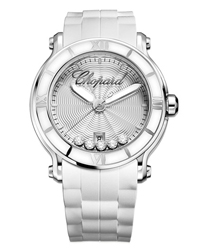 Chopard Happy Sport   Model: 288525-3002