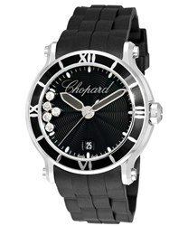 Chopard Happy Sport Ladies Watch Model 288525-3005