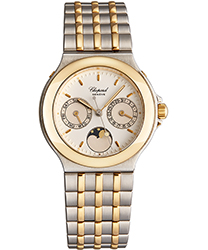 Chopard Monte Carlo Men's Watch Model: 318137-4001