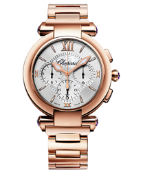 Chopard Imperiale Ladies Watch Model 384211-5002