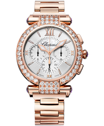 Chopard Imperiale Unisex Watch Model 384211-5004