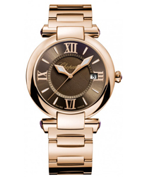 Chopard Imperiale Ladies Watch Model 384221-5010