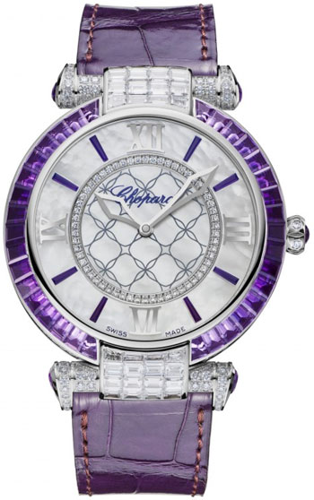 Chopard Imperiale Ladies Watch Model 384239-1012