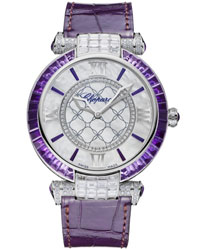 Chopard Imperiale Ladies Watch Model: 384239-1012