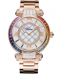 Chopard Imperiale Ladies Watch Model 384239-5011 Thumbnail 1