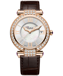 Chopard Imperiale Ladies Watch Model 384241-5003