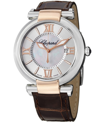 Chopard Imperiale Unisex Watch Model 388531-6001-LBR