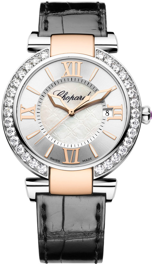 Chopard Imperiale Ladies Watch Model 388531-6003 Thumbnail 2