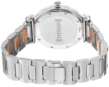 Chopard Imperiale Ladies Watch Model 388532-6007 Thumbnail 2